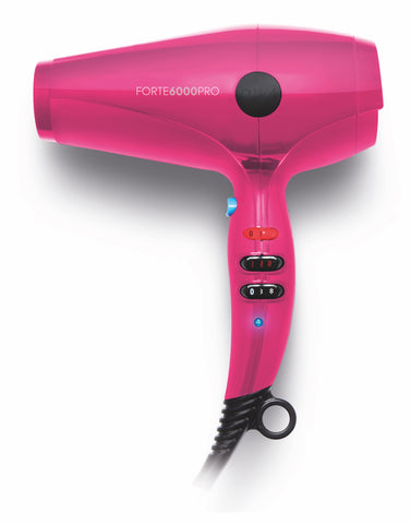 Forte 6000 Pro (Pink)