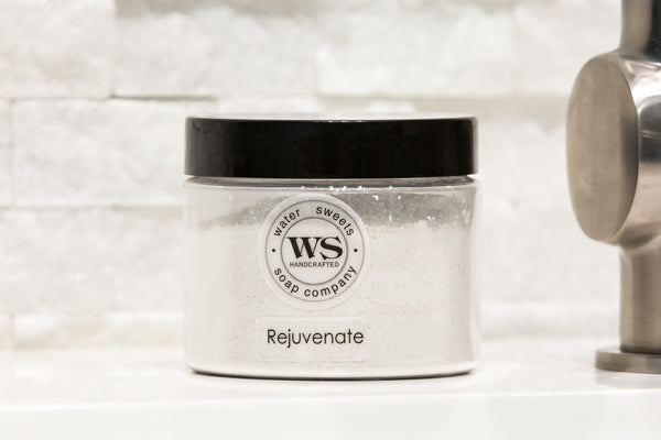 Rejuvenate Face Mask