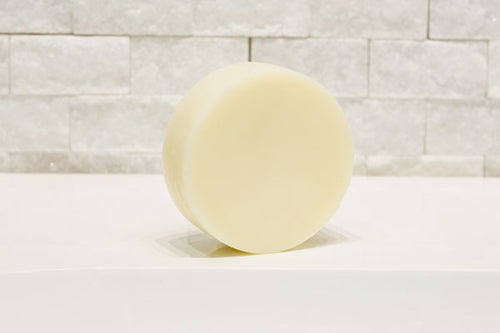 All Natural Lotion Bar - Unscented
