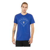 IN STOCK!!! Unisex Rocklin Baseball Diamond
