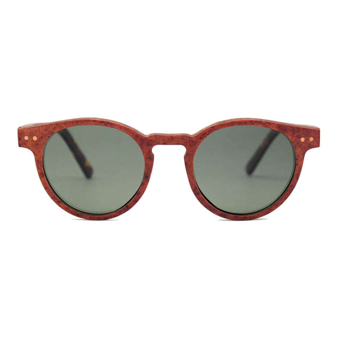 Stinson (Color Varies) - JOPLINS® Sunglasses Redwood Sunglasses
