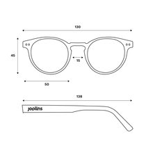 Load image into Gallery viewer, Stinson Optical - JOPLINS® Sunglasses Sunglasses