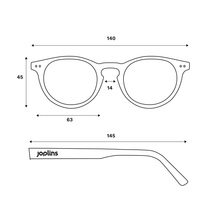 Load image into Gallery viewer, Ludwig - JOPLINS® Sunglasses
