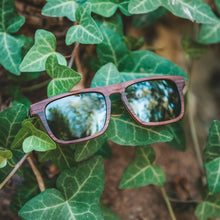 Load image into Gallery viewer, Palau Rosewood - JOPLINS® Sunglasses