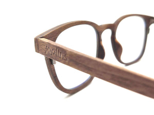 Soder Walnut - JOPLINS® Sunglasses