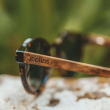 Load image into Gallery viewer, Ganges Tortoise - JOPLINS® Sunglasses