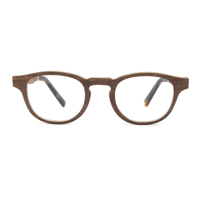 Walden Walnut - JOPLINS® Sunglasses Sunglasses
