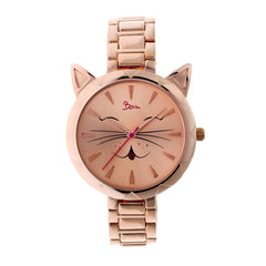 Related product : Boum Bm3203 Miaou Ladies Watch