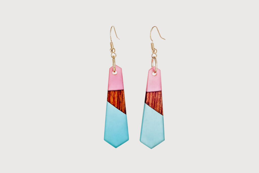 Resin Earrings