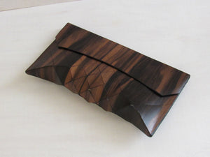 Wooden Handbags- Premium Wooden Accessories