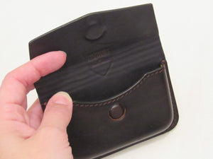 Wood and Leather Wallet- Premium Wooden Accessories