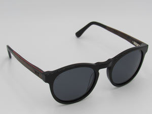 Wooden Sunglasses: Seychelles - Wooden Element