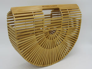 Wooden Handbags: The Savannah Collection (Grand) - Wooden Element