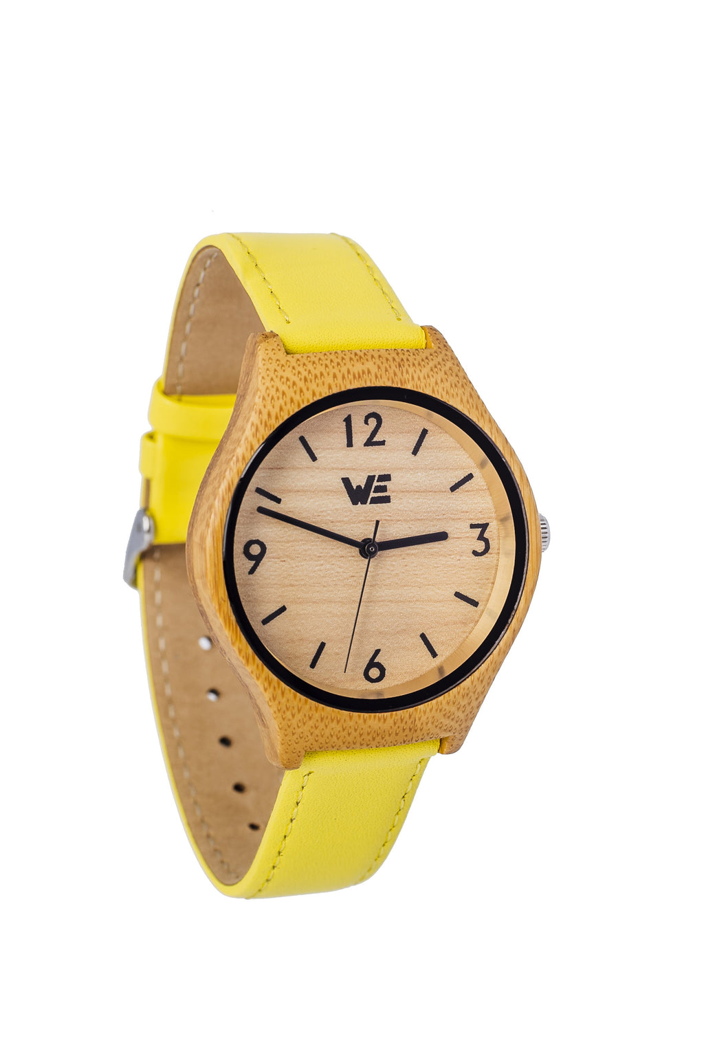 Coco Cabana (Yellow) - Wooden Element