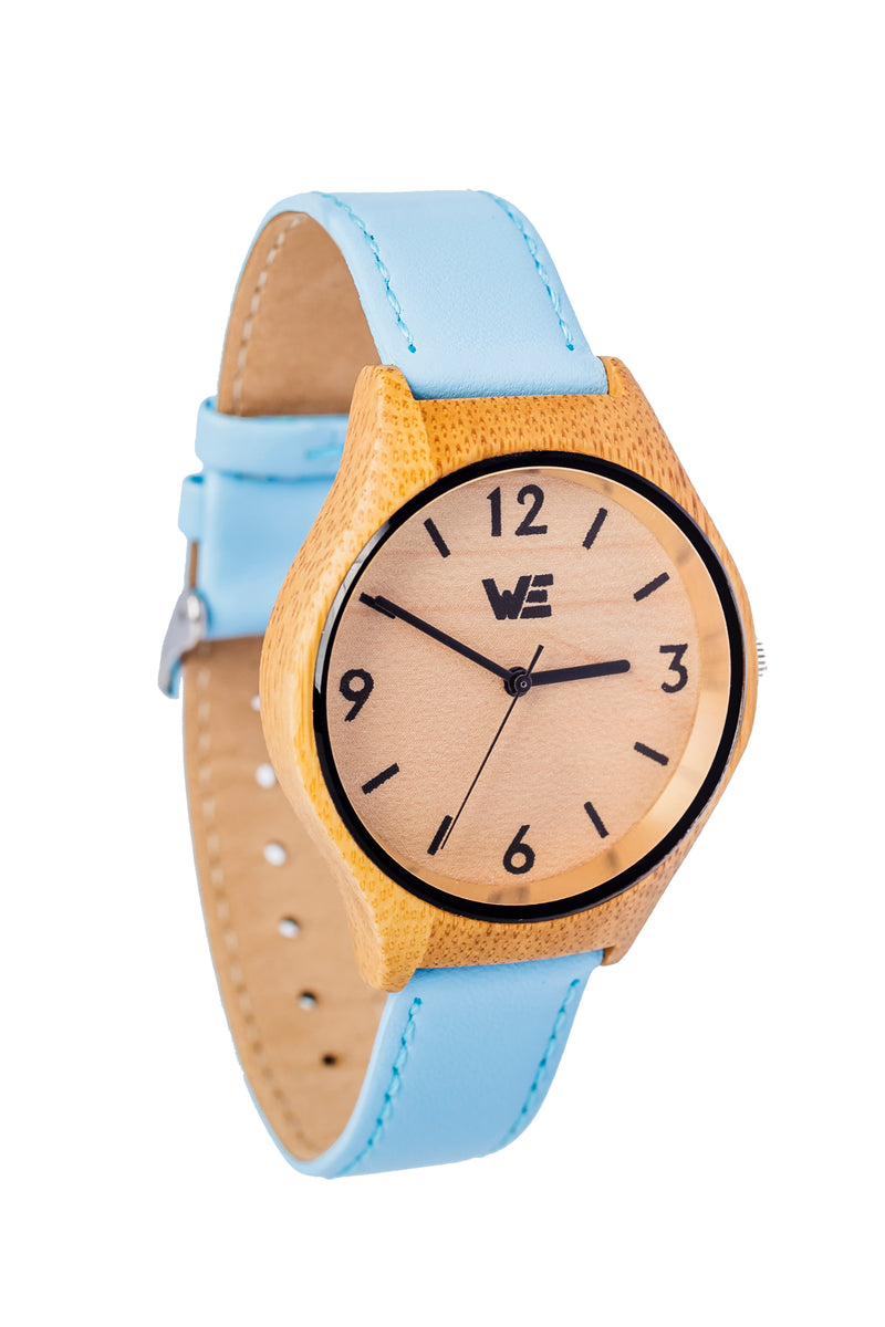 Coco Cabana (Blue) - Wooden Element