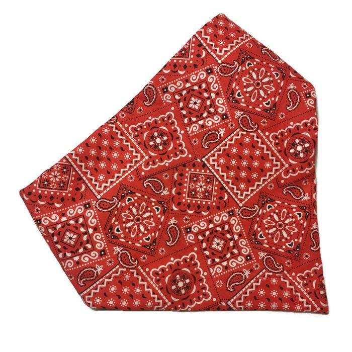 The Magnolia Dog Bandana - Three Wags