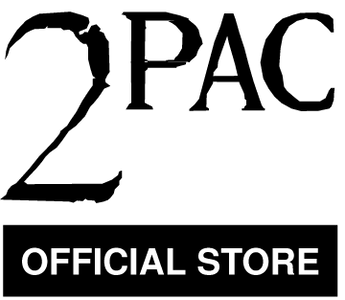 2Pac Official Store logo