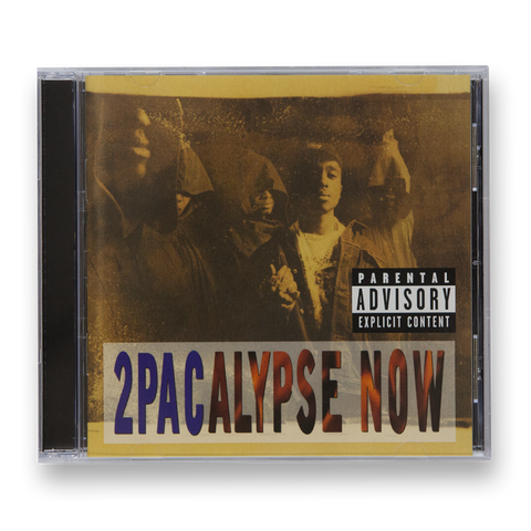 CD - Music 2PAC OFFICIAL MERCHANDISE STORE - T-SHIRT - ALBUMS - LYRICS - CHANGES - MOVIE - MERCH - QUOTES - TUPAC - POEMS - POETRY