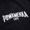 Limited Edition Powamekka Café T-Shirt