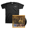 Rebel T-Shirt + Standard Vinyl Bundle
