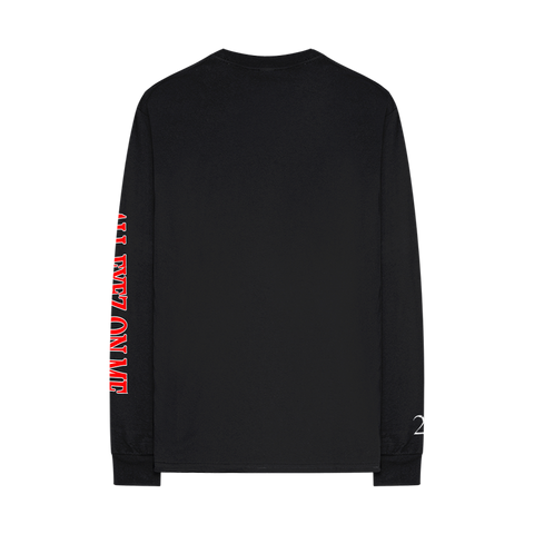 Ambitionz Long Sleeve