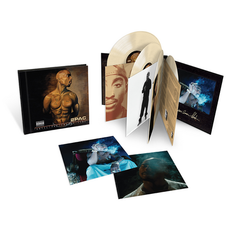 Until The End Of Time 4LP Deluxe