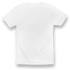 Blues T-Shirt (White)