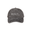 Family Tree Charcoal Dad Hat