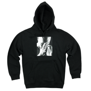 Praying Hoodie - Apparel 2PAC OFFICIAL MERCHANDISE STORE - T-SHIRT - ALBUMS - LYRICS - CHANGES - MOVIE - MERCH - QUOTES - TUPAC - POEMS - POETRY