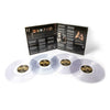 2PAC Greatest Hits - Clear 4LP + Digital Album
