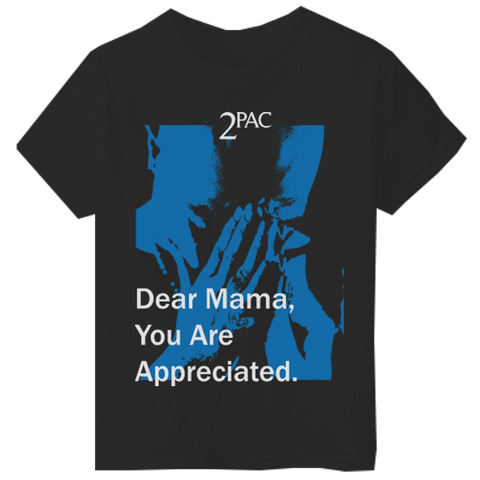 Dear Mama Prayer Youth T-Shirt