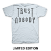 Trust Nobody Photo T-Shirt