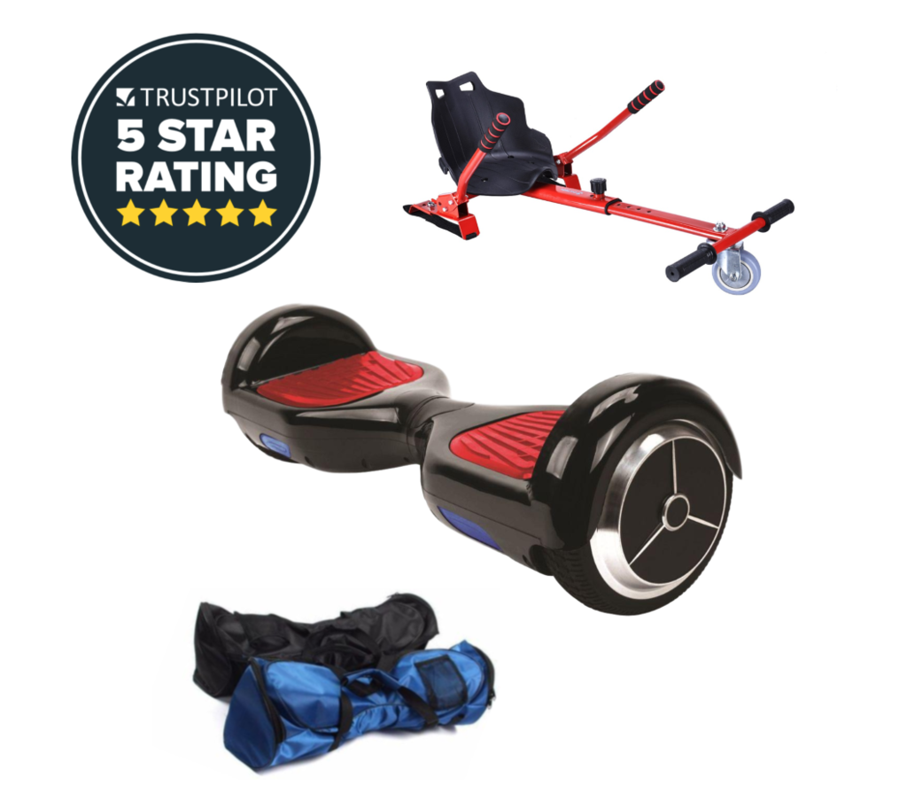 HOVERBOARD BUNDLE DEALS