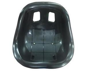 Replacement Drifter & Driter-X Suspension Hoverkart Seat - ihoverkart