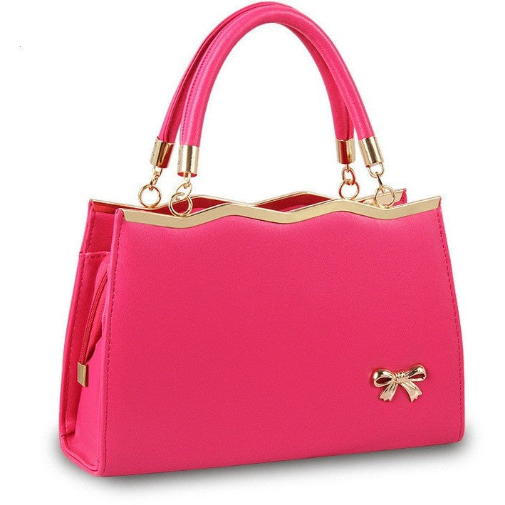 Women Bags Casual Tote Women PU Leather Handbags / Accessories - Kind Unity