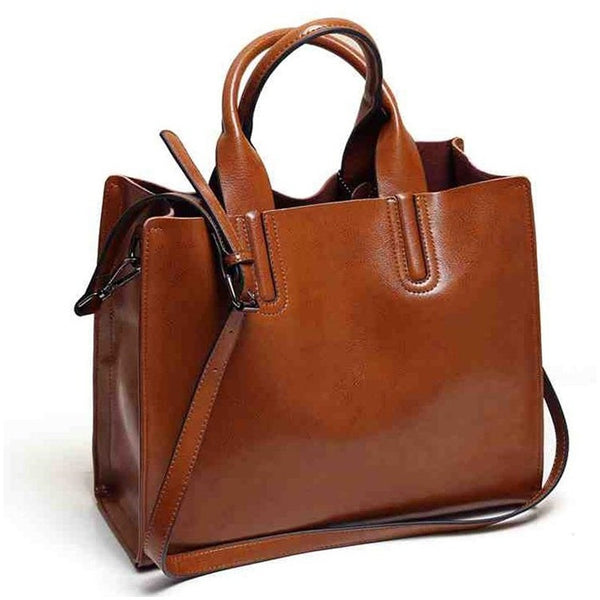 Leather Bags Handbags Women Casual Bags Accessories - Kind Unity