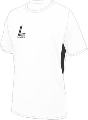 Kempes Shirt [Junior] |White|Black|