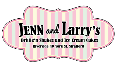 JENN & Larry's Ice Cream Shoppe