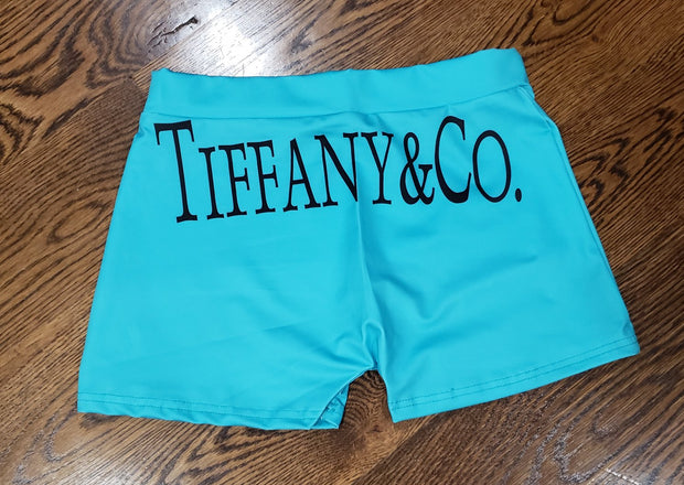 FEMALE SNACK SHORTS - TIFFANY & CO.