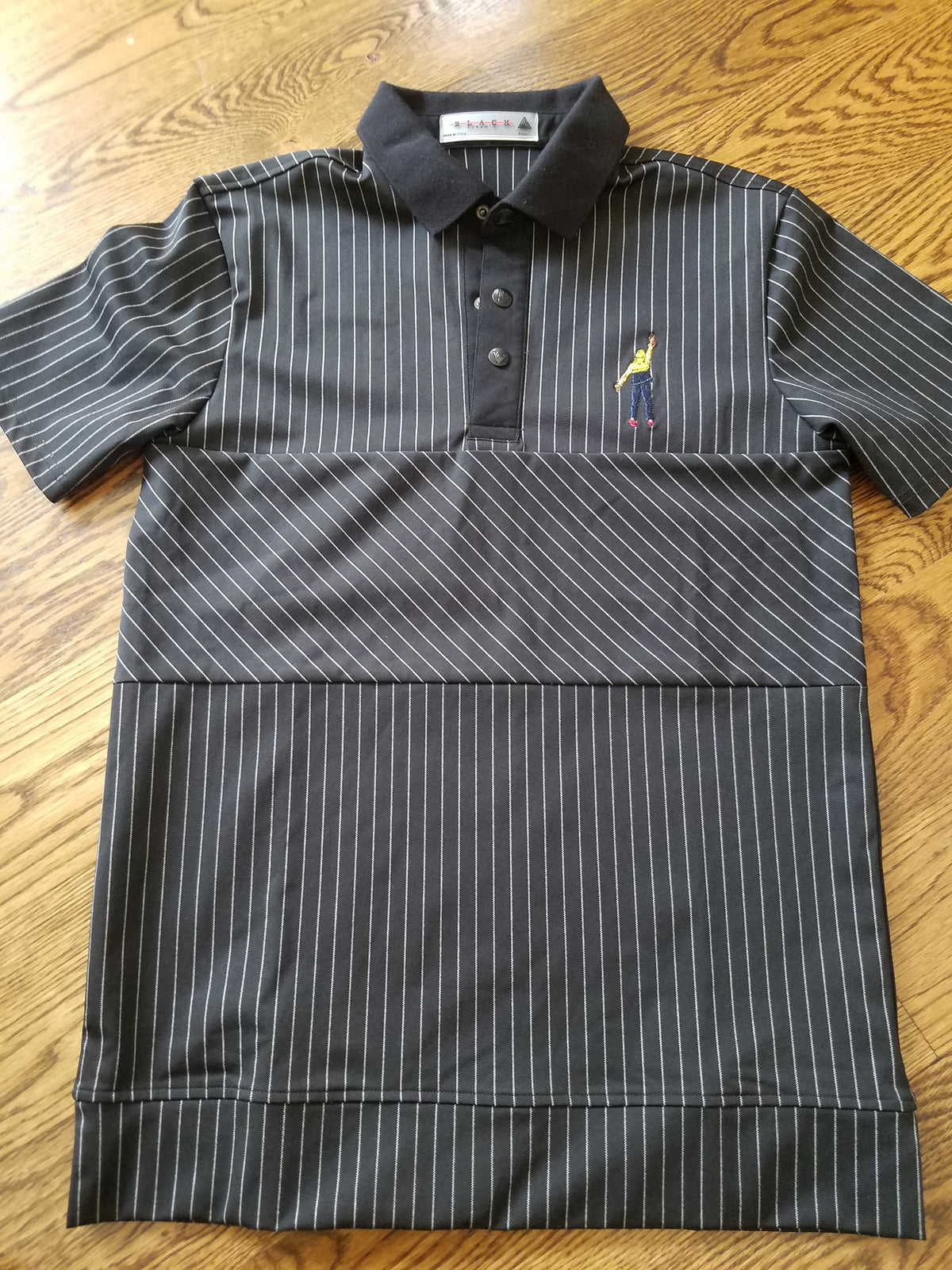 STRIPED POLO Y1160092 - cosign1975