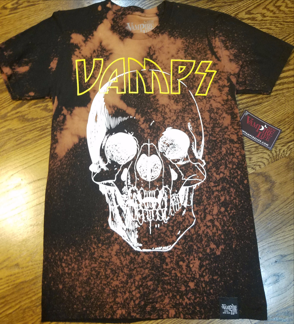 VAMPACDC VAMPDC1 - cosign1975