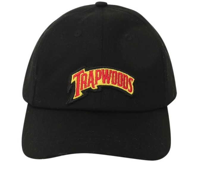 8&9 MFG - Trapwoods Dad Hat - cosign1975