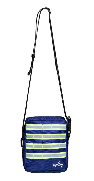 EPTM - TACTICAL SHOULDER BAG (EP9159) - BLUE