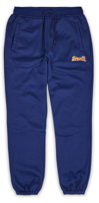 ;E TIGRE - Bridge Jogger (LA1-003) - BLUE