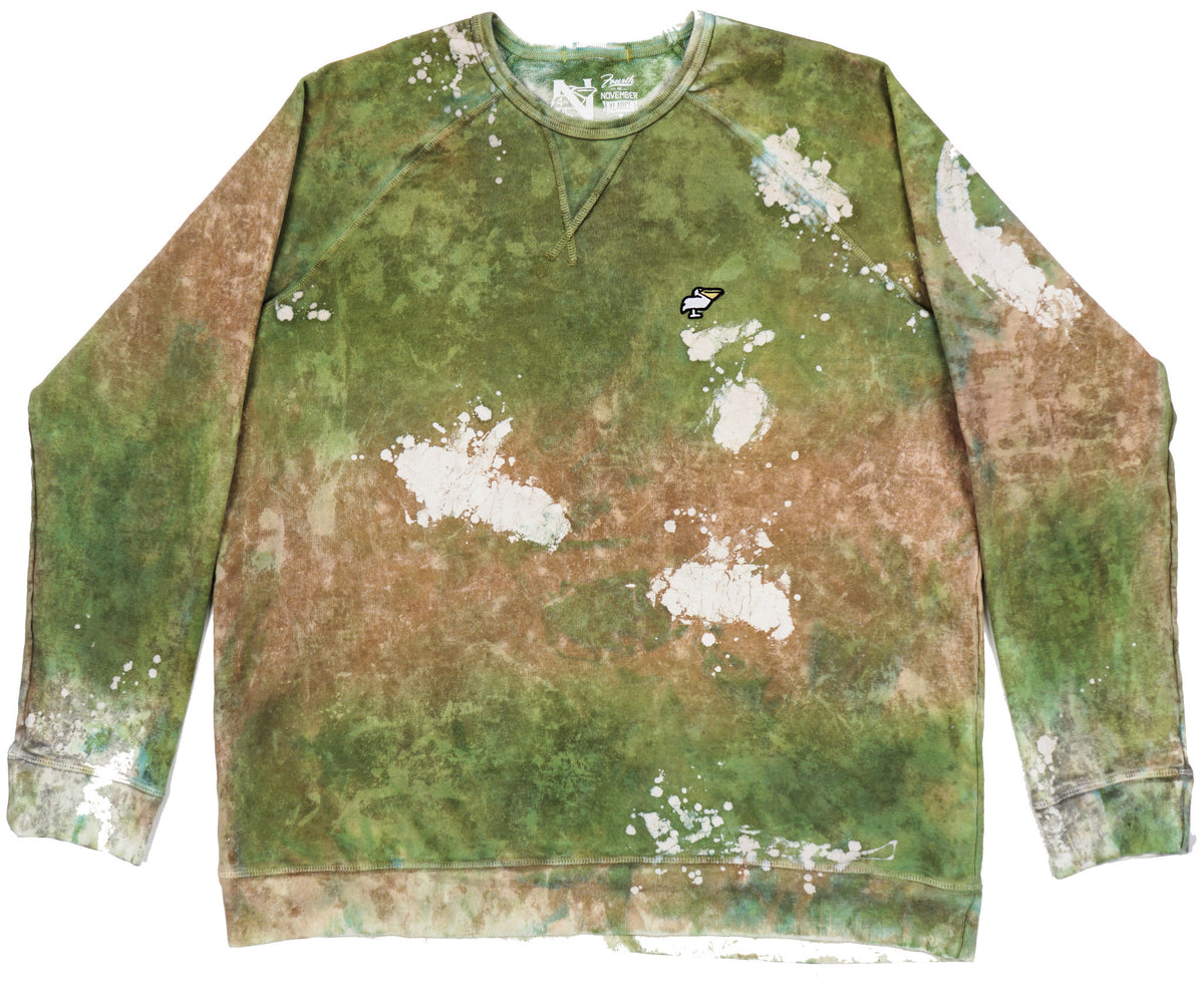 CAMO DYE FON-K011 GREEN - cosign1975