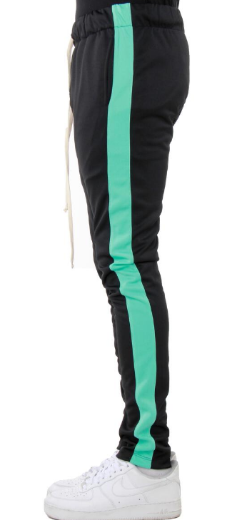 EPTM - TRACK PANTS (EP9629) - MINT/BLACK