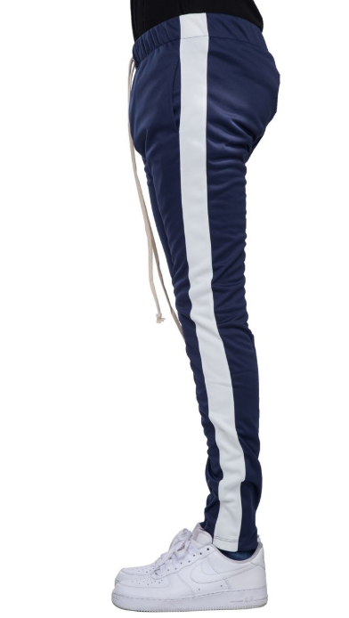 EPTM - TRACK PANTS (EP7732) - NAVY