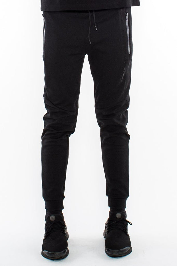 BLACK OPS TECH PANTS Y4160559-BLK - cosign1975