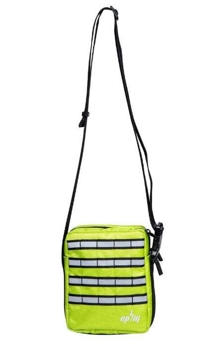 EPTM - TACTICAL SHOULDER BAG (EP9155) - NEON GREEN