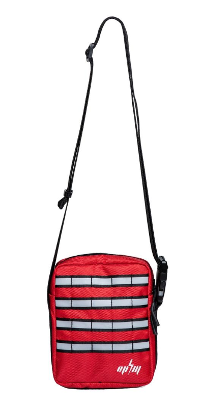 EPTM - TACTICAL SHOULDER BAG (EP9156) - RED/3M - cosign1975